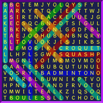 Wordsearch Answers | Binweevil Cheats For Girls
