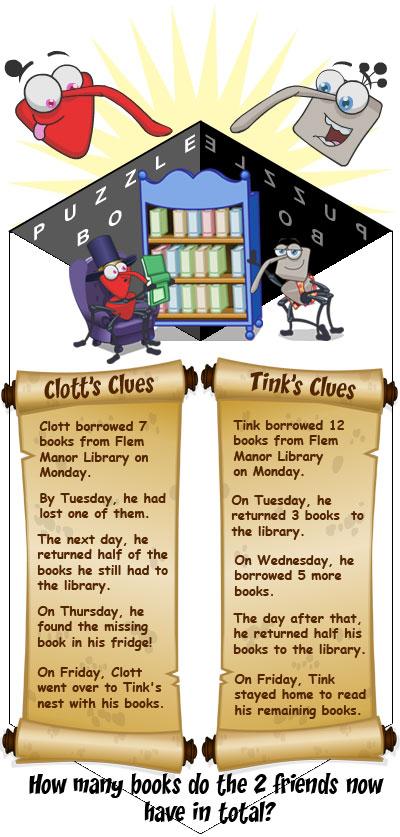 borrowing and return book