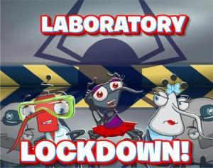Laboratory Lockdown Mission Picture